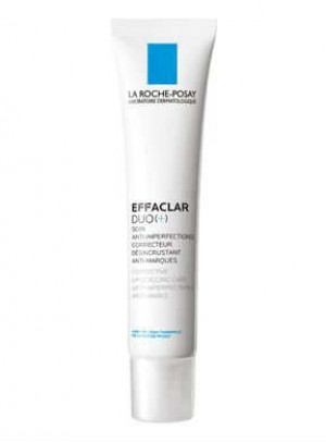 Lrposay Effaclar Duo(+) Gel Cr 40ml