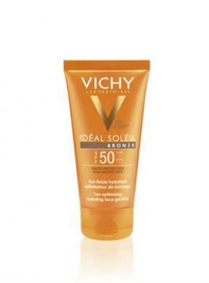 Vichy Ideal Solei Gel Fl Rosto Fp50 50ml