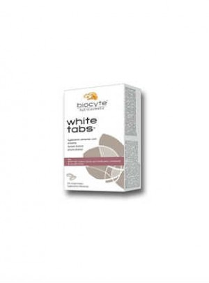 White Tabs Compx60