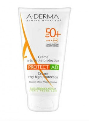 A-Derma Protect Ad Cr Spf50+ 150ml