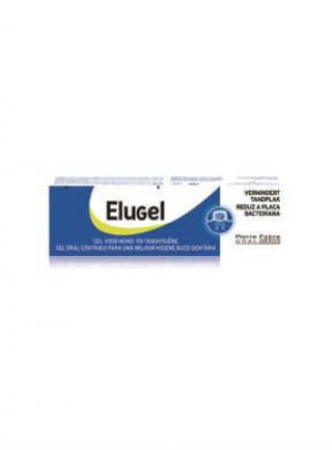 Elugel Gel Oral 40ml