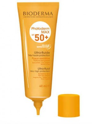 Photoderm Bioderm Max Spf50+ Aquafluide40ml