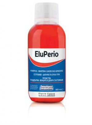 Eluperio Colut 300ml