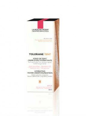 Lrposay Tol Teint 03 Aquacr Hidra 30ml