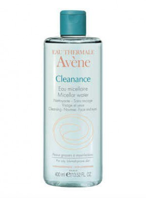 Avene Cleanance Ag Mic 400ml
