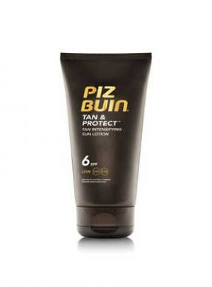 Piz Buin Tan Prot Locao Fps6 150ml