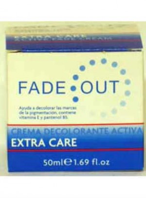 Fade Out Extra Care Cr 50 G