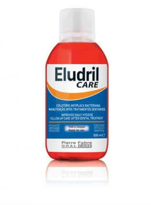 Eludril Care Colut 500ml