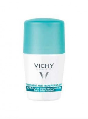 Vichy Deo Roll On Antimanchas 50ml