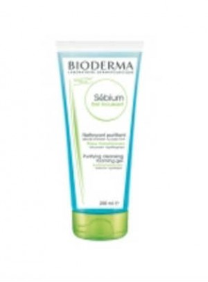 Sebium Bioderma Promo Moussant 200 Ml